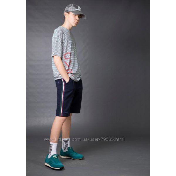 122-158 Футболка для мальчика Бутч тм Овен