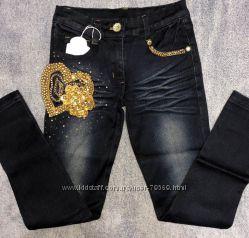 Colabear vip джинсы 114-122-130-138-146-154