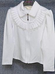 Deloras школьные блузы 128-164 рост
