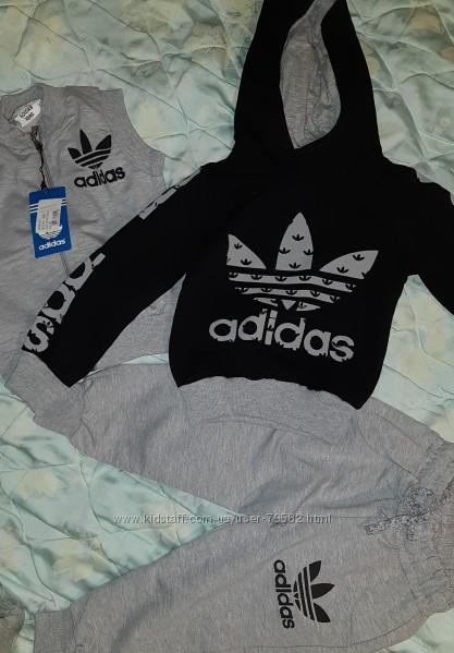 Костюм Adidas тройка