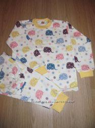 Пижамы ТМ Татошка наличие цвета р. 104-110