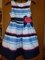 Платье CHILDRENS PLACE для девочки размер 6лет