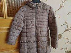 Куртка -пальто ZARA , размер 7-8 лет