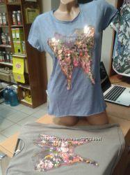 женские футболки премиум качества-за доступную цену