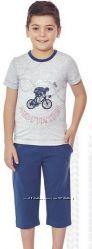 Костюм  для мальчика Велосипедист  BAYKAR