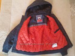 Куртка демисезонная на мальчика HereThere, рост 146, пр-во Германия