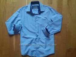 Рубашка G. O. L. Boys на мальчика, рост 158-160