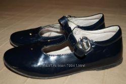 Шикарные туфельки Naturino