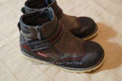Демисезонные ортопедические ботиночки
