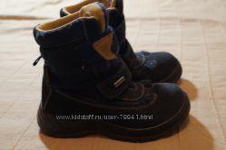 Зимние ботиночки Naturino Италия