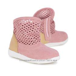 Замшевые ботинки EMU Australia Numeralla 22, 5 см