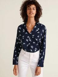 Блуза Mango XS-S