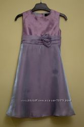 Нарядное платье F&F 98 р.