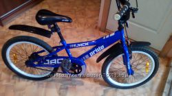 Велосипед Pride Jack