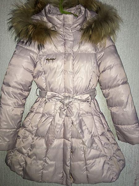 Пальто куртка Via Lattea 122