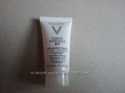 vichy purete thermale 3 в 1 one step 15 мл