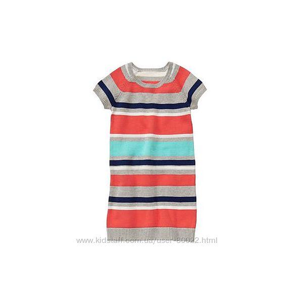 Вязаное платье CRAZY8 на девочку 158 см