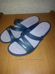 Crocs размер W6