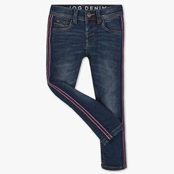 Стильные джинсы с лампасами C&A супер