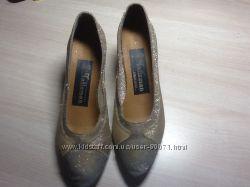 Бальные туфли стандарт