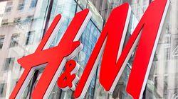 H&M Америка, Англия самые выгодные условия