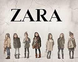Zara Испания, Германия, Англия выгодные условия