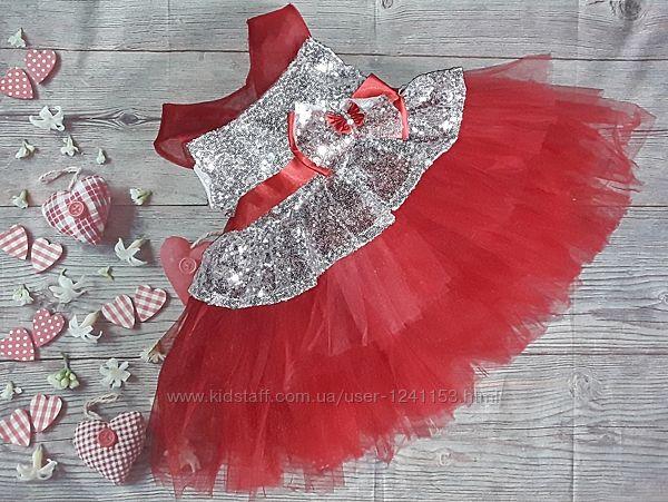 Шикарные бальные платья