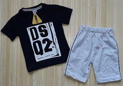 Костюм DSQ2