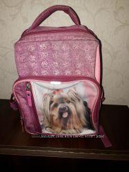 Рюкзак школьный Bagland для девочки