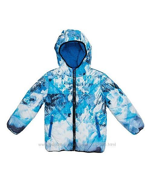 Куртка осень-зима Big Chill  р.122-128
