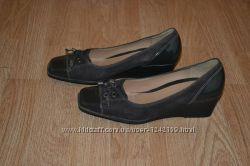 Комфортные туфли от Geox,
