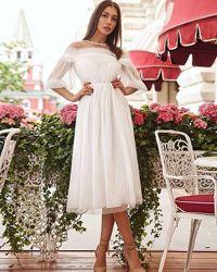 Свадебное платье Іsabel Garsia  оригинал