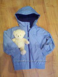 Курточка на 3 годика