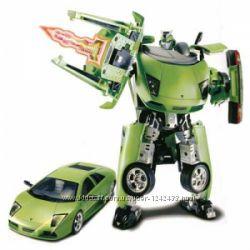Игрушка трансформер - Робот Lamborghini Roadbot, 118