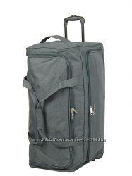 Дорожная сумка на колесах тм Airtex