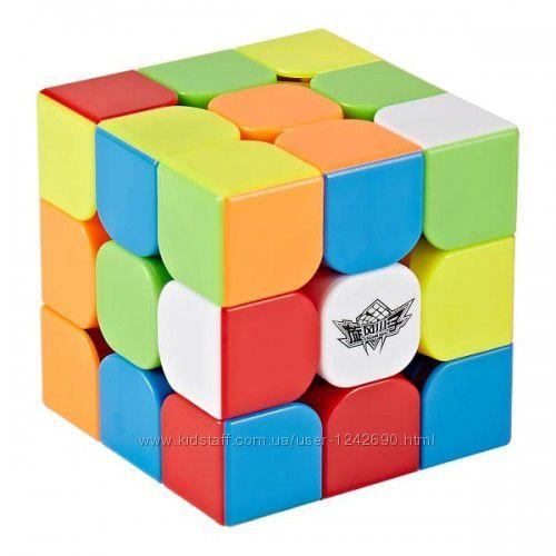 Кубик Рубика 3х3 Магнитный Циклон Cyclone Boys в подарочной упаковке
