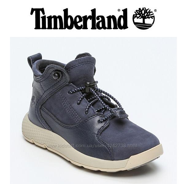 Timberland высокие кроссовки оригинал из Италии р.21, 22