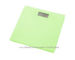 Весы напольные Grunhelm BES-1SG, зелёные