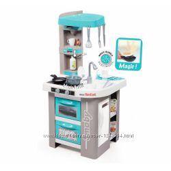 Интерактивная кухня Magic Bubble miniTefal Smoby 311023