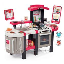 Интерактивная детская кухня Smoby SuperChef miniTefal de Luxe MAGIC BUBBLE