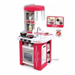 Интерактивная кухня Smoby Студия Tefal 311022