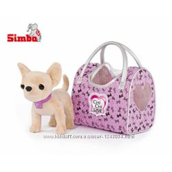 Собачка Вояж Chi Chi Love Simba 5892276