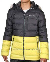 Зимняя куртка пуховик Columbia North Protection Omni-Heat, размер М