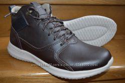 Демисезонные ботинки Skechers Delson-Ortego. Оригинал.