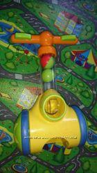 Каталка с шариками Pic&rsquon&rsquoPop Tomy