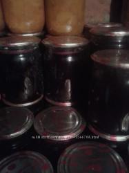 Варенье из смородины