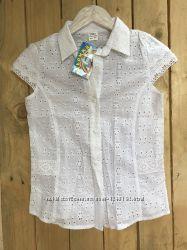 Блуза р. 152 новая