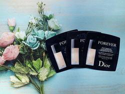 Пробник тональный Dior Forever