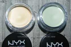Консиллер NYX Full Coverage Concealer , США