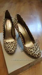 Туфли женские BCBGeneration р-р 37-38